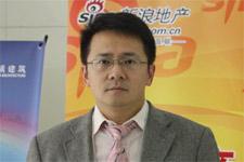 意莎普销售总监陈彦池战略合作伙伴大势所趋