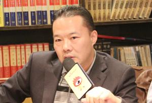 南京创源天地置业总经理 赵瑞
