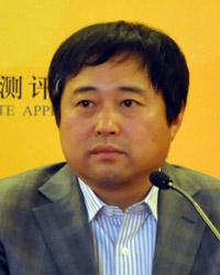 中国电梯协会副秘书长 张乐祥电梯采购至关重要
