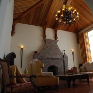 别墅 混搭;; 欧式混搭风格_图片-来自酸石榴在欧式混搭风格的图片分享