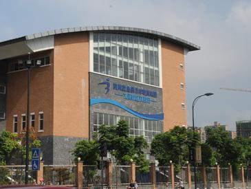 是杭州市教育局,拱墅区政府重点打造的百年名校