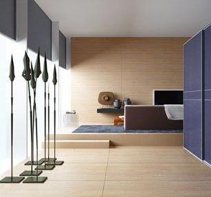 地板和衣柜颜色搭配原则