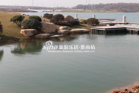 联华泉山湖 情人节2万元幸福基金甜蜜派送
