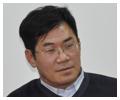 刘云龙 采购经理中天建设集团