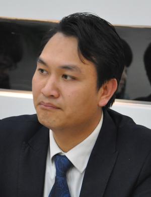 吴锡奎 总监汇泰龙