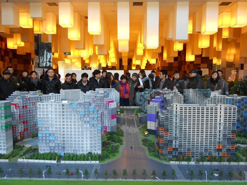 北京像素活动现场