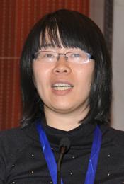陈雪芬方太集团柏橱工程业务总监