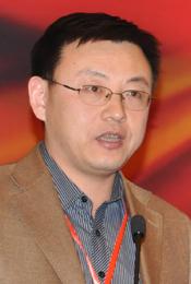 李臣方圆标志产品认证有限公司副总经理李臣
