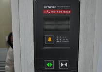 使用日立电梯