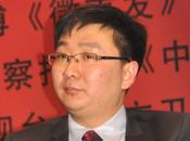 [海尔集团]大客户副总经理 丁俊腾