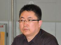 北京城建采购经理 史成波