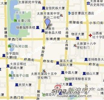 省儿童医院位置图