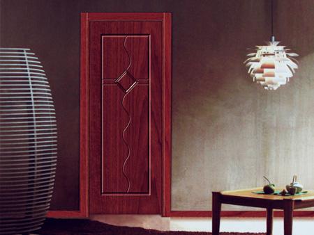 朗诺室内实木复合门