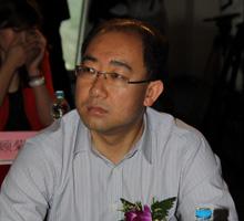 上海大之商企业发展机构董事长徐杰