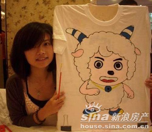 关于童年的手绘海报