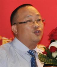 鹰卫浴北区营销总监 周联珠