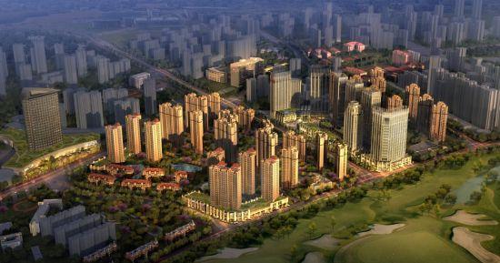 新闻 楼市新闻 活动 > 正文     百悦天鹅湖,一座城,足够安居三代人