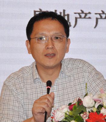 阳光100副总裁西南大区总经理 黎辉