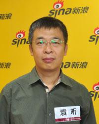 清华城市规划设计研究院副院长袁昕优化的价值核心在于提高整体设计水平