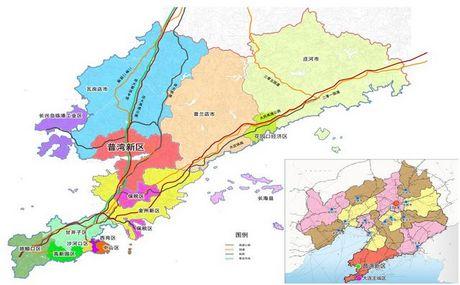 大连市地铁规划图2025