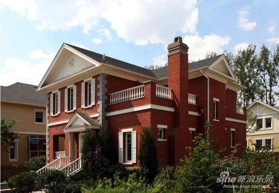 乔治亚风格建筑