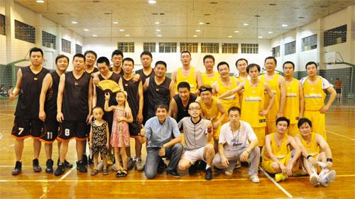 LBA循环赛:凭两轮进球波 明月江南锁定胜局_活