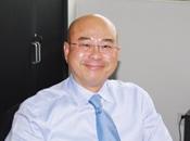 [泰诺风]泰诺风亚太区总裁 李百能