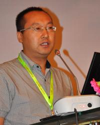 同化防水保温董事长助理 王成旭聚氨酯保温系统应用