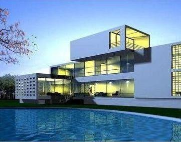 刘德华新房被指堪比迪拜七星级酒店