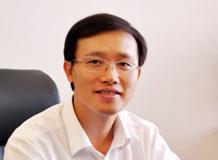 冼耀强 佛山招商九龙仓房地产总经理