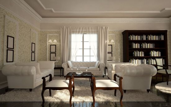 家居装修风格分类(8)