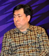北京建材经贸大厦总经理 李明