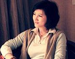 广东海逸房营销总监龚敏