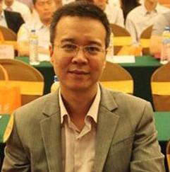 合富置业佛山分公司总经理杨东立
