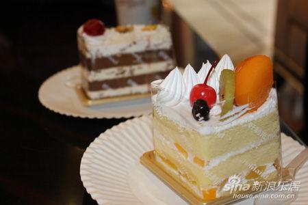 蛋糕盘国庆手工制作