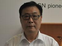 上海亚明照明工程业务部总监项威