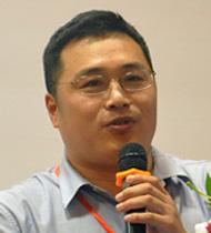 旭辉集团上海区域事业部 采购总监 李培超