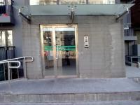苹果派 实景图 楼道入口
