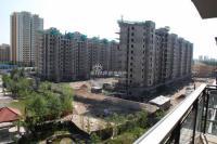 北京华侨城 实景图 施工