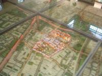 橡树湾(华润上地项目) 实景图 沙盘