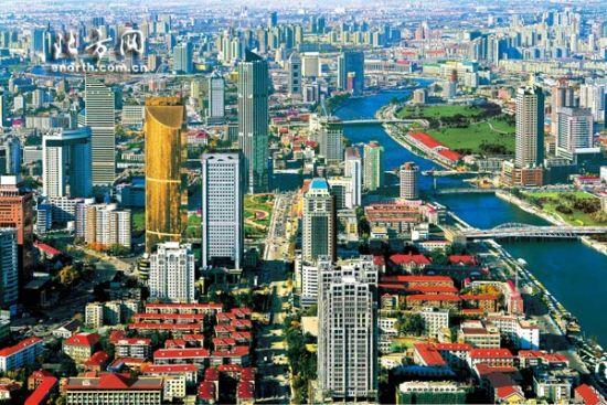 天津:规划引领城市发展方向 以人为本关注民生