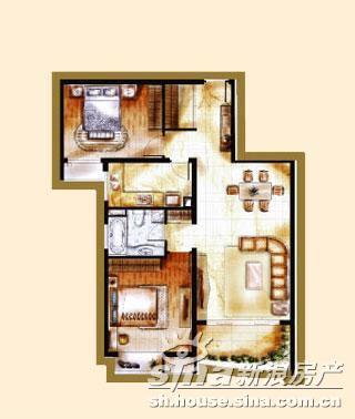 其产品结构丰富多样,包括城市公寓,花园洋房,城市生活别墅等不同物业