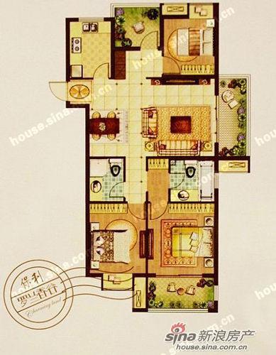 设计图分享 一百四平米房子设计图  设计分享 121平方房子设计图 >