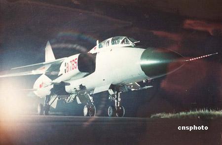 飞豹战机总设计师:战机研制曾险些夭折