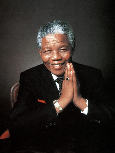 南非前总统曼德拉仍在美国恐怖分子监控名单中