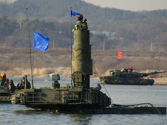 韩国帮土耳其造坦克争做世界第十大武器出口国