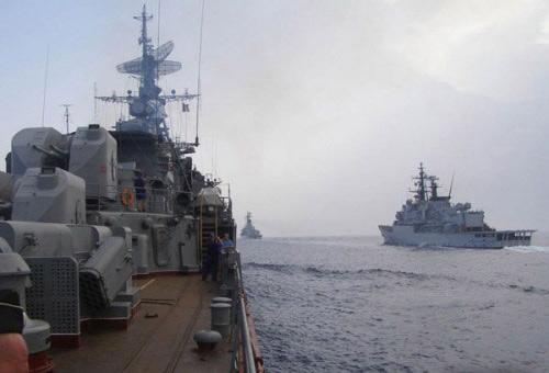 俄美争夺越南金兰湾俄方很可能占上风 - 汉子 - 汉子的博客