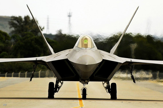 United States Media said the F-22A fighter can beat any active