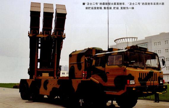 远程火箭炮图片_