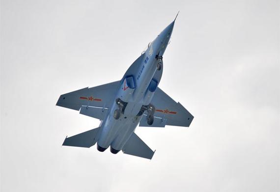 L-15教练机2012年小批量生产 多家客户洽谈订购!!